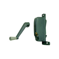 Prime Line H3665 171776L Left Hand Miami Awning Window Operator