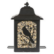 Woodstream 363 Birdfeeder Lantern 4port 2.5 Pound