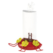 Perky Pet 217 Feeder Hummingbird Wndow 8 Ounce
