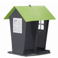 Woodstream 420 Gry Duo Bird Feeder