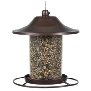 Perky Pet 312 9.25 Inch Panorama Feeder