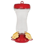Perky Pet 131TF Feeder Hummingbird Lily 16 Ounce