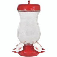 Perky Pet 132TF 27 Ounce Hummingbird Blossom Feeder