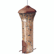 Perky Pet 5110PP Feeder Bird Squirrel Prf 3.5 Pound
