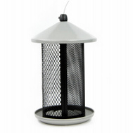 Woodstream TSS00349 Feeder Bird Dual Mesh Gray