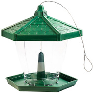 Woodstream HF940 Perky Pet Birdfeeder Wild Brd Gazebo 4 Pound