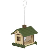 Woodstream 50179 Perky Pet Birdfeeder Wild Mntn Ldg 2 Pound