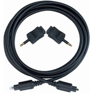 Audiovox DV10R 6 Foot Stereo Audio Cable