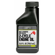 Citgo Petroleum 624099444167 Master Mechanic 2.6 Ounce 2Cyc Oil