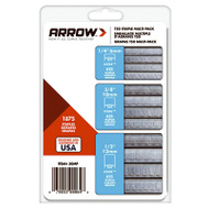 Arrow Fastener 50MP 1875CT Multi T50 Staple