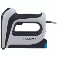 Arrow Fastener T50ACD Staple Nail Gun Electric Compact