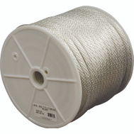 Lehigh Group 10186 16 By 250 Foot Solid Braided Nylon Rope