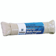 Lehigh Group 10207 #7 X 50 Foot Sash Cord