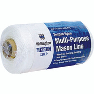 Lehigh Group 10475 Puritan 1400 Foot #15 Nylon Seine Twine