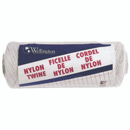 Lehigh Group 10484 Puritan 525 Foot #18 Nylon Seine Twine
