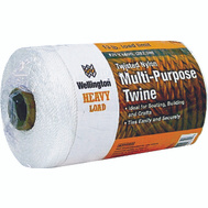 Lehigh Group 10497 Puritan 860 Foot #21 Nylon Seine Twine