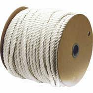 Lehigh Group 11285 Pioneer 1/2 Inch By 300 Foot Cotton Rope