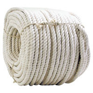 Lehigh Group 11298 Pioneer 3/4 Inch By 350 Foot Cotton Rope
