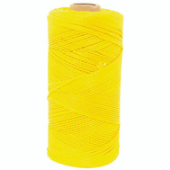 Lehigh Group 11502 #18 1050 Foot Gold Nylon Twine