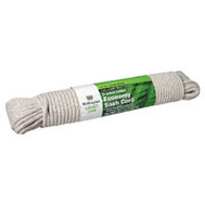Lehigh Group 11971 Number 8 Sash Cord 1/4 Inch By 100 Foot