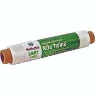 Lehigh Group 12681 Twisted Kite Twine Non Conductive 600 Foot 1 Lb