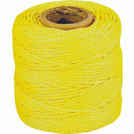 Lehigh Group 13351 250 Ft Braided Chalk/Mason Line