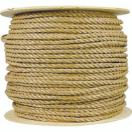 Lehigh Group 14188 Unmanila 3/8 Inch By 600 Foot Polypropylene Rope
