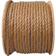 Lehigh Group 14195 Unmanila 1/2 Inch By 300 Foot Polypropylene Rope