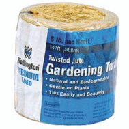 Lehigh Group 14256 Twine Natural Jute 147 Feet