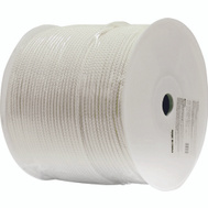 Lehigh Group 14345 Maypole 1/4 Inch By 1000 Foot Spool Nylon Rope