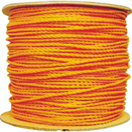 Lehigh Group 14990 1/4 By 1200 Foot Monofilament Poly Rope