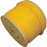 Lehigh Group 15002 5/16 By 600 Foot Mono Fila Poly Rope
