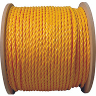 Lehigh Group 15019 3/8 Inch By 600 Foot Mono Fila Poly Rope