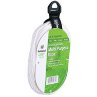 Lehigh Group 15634 1/8 Inch By 48 Foot Multi Purpose Nylon Cord
