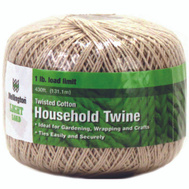 Lehigh Group 15661 430 Foot #12 Cotton Twine