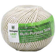 Lehigh Group 16195 Puritan 400 Foot #18 Cotton Cable Cord