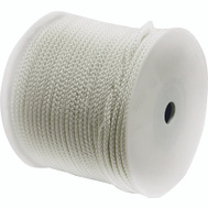 Lehigh Group 16220 Maypole 12 By 500 Foot Spool Nylon Rope