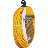 Lehigh Group 16361 3/8 Inch By 50 Foot Mono Fila Poly Rope