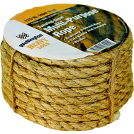 Lehigh Group 18091 Sisal Rope 1/2X50