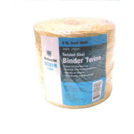 Lehigh Group 43915 2 500 Foot Twst Sisal Garden Twine
