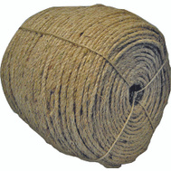 Lehigh Group 88053 1/4 Inch By 1500 Foot Sisal Rope