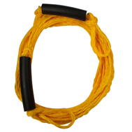 Wellington Cordage 88382/29760 50 Foot Random Color Tow Rope