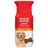 Smuckers 10079100008114 Milk Bone Milk 6 Ounce Healthy Joint