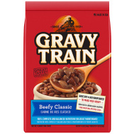 Smuckers 00079100527038 Gravy Train 17 Pound Gravy Train Dog Food