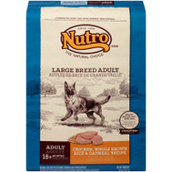 Nutro 11645 Natural Choice 30 Pound Adult Dog Food