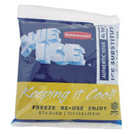 Rubbermaid Home 1006-TL-220 Blue Ice Soft Pack