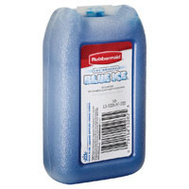 Rubbermaid Home FG1026TL220 Blue Ice 8 Ounce Mini Pack