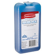 Rubbermaid Home 1080-TL-220 Blue Ice 14 Ounce Ice Block