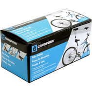 Crawford CBP-6 Ceiling Mounted Bike Pulley Storage System
