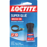 Loctite 852882 Super Glue Brush, 5 Grams